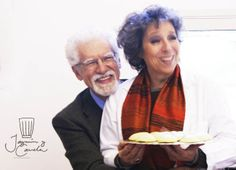 Jazmin y Canela Cuisine | Conchas de mazapán, requesón y chocolate   – Conchiglie di pasta reale, ricotta e cioccolato | http://jazminycanela.com. I Peccatucci di Mamma Andrea