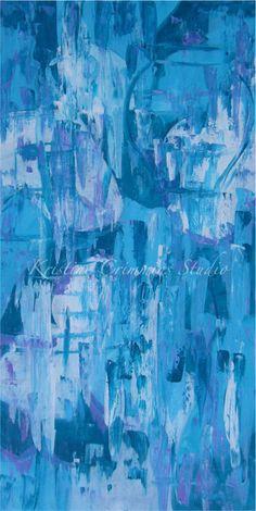 abstracts - Kristine Crimmins Studio