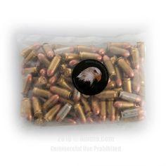 MBI 45 Auto Ammo - 100 Rounds of 230 Grain FMJ Ammunition #MBI #MBIAmmo #45AutoAmmo #45ACP #FMJ