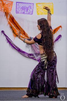 Ingrid Muñoz Inevitablemente Bailarina