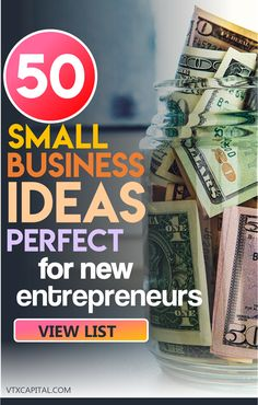 Don't be fooled by their size, small scale business ideas have big potential. Here are 37 small business ideas to get you started on the path to success. Best Home Business, Start Up Business, Home Based Business, Starting A Business, Business Tips, Online Business, Business Names, Business Opportunities, Work From Home Moms