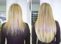 Haarwachstum mit Hausmitteln fördern - Besser Gesund Leben