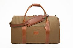 White Wing Men's Duffle and Cooler @ L.V. Harkness #fathersday #lvharkness #whitewing #gift
