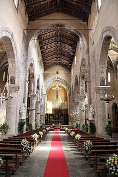 Palermo - chiesa San Francesco d'Assisi