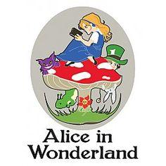Alice in Wonderland at Boyd Vance Theater Austin, TX #Kids #Events