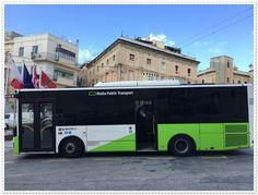 Komunikacja na Malcie - Malta Public Transport