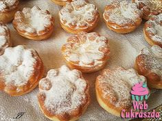 This domain may be for sale! Hungarian Cookies, Hungarian Desserts, Hungarian Recipes, Ital Food, Croatian Recipes, Small Cake, Winter Food, Pretzel Bites, Cake Recipes