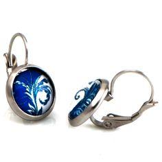 NA3809OC Náušnice z chirurgickej ocele : Šperky Swarovski, SuperSperky.sk