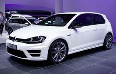 Frankfurt: Volkswagen apresenta Golf mais potente de sua linha - AUTO ESPORTE | Notícias