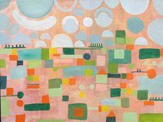 """Shapescape"" by Nate Otto"