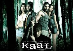 Kaal (2005) Full Movie Watch Online Free HD - MoviezCinema.Com