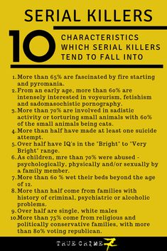 Read about Serial Killers Collection See if any of these characteristics matches the 6 Infamous Serial Killers in the book. Creative Writing Tips, Book Writing Tips, Writing Words, Writing Help, Writing Prompts, Forensic Psychology, Forensic Science, Psychology Careers, Psychology Books