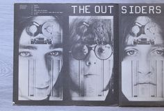 The Outsiders - C.Q. (original 1968)