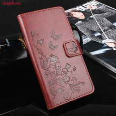 For Xiaomi Redmi 4X Case Luxury Dirt Resistant 5.0 Inch PU Leather Flip Wallet Cover Phone Bags Cases for Xiaomi Redmi 4X Cover  Price: 3.65 USD