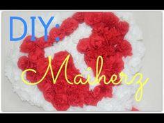 Machen maiherzen rosen selber Rosenblüten Parfüm