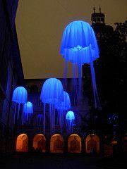 Hôtel-Dieu, Fête des lumières 2006, Lyon | Flickr - Photo Sharing!