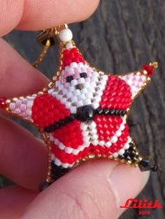 Lilith Pearl Jewelry: old Santa Claus ....