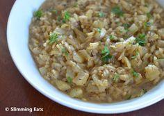 ... shallot risotto onion risotto sweet cipollini cipollini onion 1 fennel