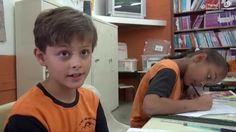Ler e Escrever impulsiona resultados de escola no Saresp