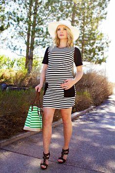 Easter Stripes & Pregnancy Essentials Giveaway » mychicbump mychicbump