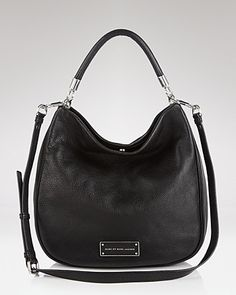 MARC BY MARC JACOBS Hobo - Too Hot To Handle | Bloomingdale's