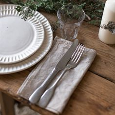 STONE WASHED FLATWARE SET – INGREDIENTS LDN