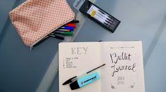 Bullet Journal : 1 an après (vidéo)