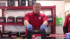 Spring Checking Your Deep Cycle Battery