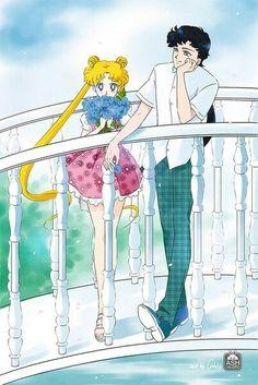 Художественные работы/by ASH/Anime art's photos Sailor Moon Stars, Sailor Moon Crystal, Sailor Mars, Arte Sailor Moon, Sailor Moon Usagi, Stars And Moon, Sailor Moon Background, Sailor Moon Wallpaper, Sailor Mercury