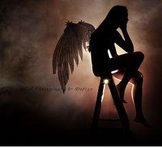 (via I'm Nobody's Angel | Flickr - Photo Sharing!)