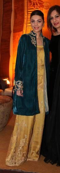 Lena Ghani