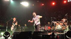 """Pearl Jam """"All Night"""" Viejas Arena, San Diego, 11.21.13"""