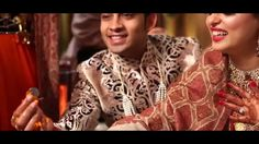 Arjun & Sheena Wedding Story HD-Pro