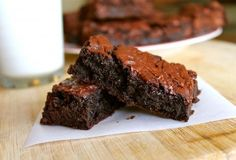 Browned Butter Brownies | TheFoodCharlatan.com