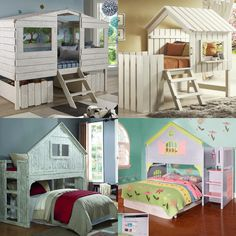 """Our best sale of the year on now.  Use code """"Holiday2016"""" for $50 off any bed or bunk bed! #Blackfriday #Sale #kidsrooms"""