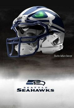 Great to wear to a game or anywhere else while supporting your teamManufactured by ReebokOfficially licensed by the NFL If you are a football fan, this Ree Seahawks Football, Seattle Seahawks, Broncos, Seahawks Helmet, Seahawks Fans, Nfl Football Teams, Football Memes, Football Stuff, Nfl Seattle