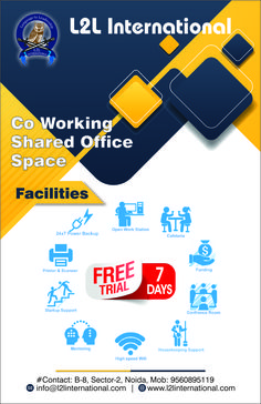 #Coworking office Space Power Backup, Shared Office, Printer Scanner, Co Working, Coworking Space, Housekeeping