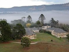 Chateau Yering Historic House Hotel, Victoria
