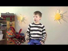 Minä olen hyvä -video | Neuvokas perhe