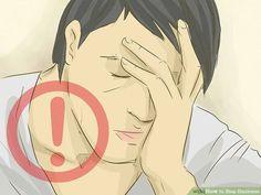 How to Stop Dizziness