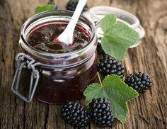 Brombeer-Schokoladen-Marmelade Rezept