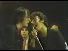 Bruce Springsteen & Southside Johnny -   The Agora, Cleveland, OH 1978-08-31   THE   FEVER