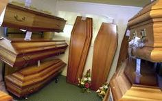 Death for Sale     Fr. Pat Amobi Chukwuma 08037421163  I went to Awka last week for a little shopping. I was on mufti dress so that I can price things (igba ipara) like any other person. Accidentally I came across where assorted coffins were displayed for sale. I made the Sign of the Cross and looked the other way.  To my greatest surprise I heard a whistling behind me. Instinctively I was moved to turn. It was the coffin seller calling for customers. He asked me Sir which one do you want?…