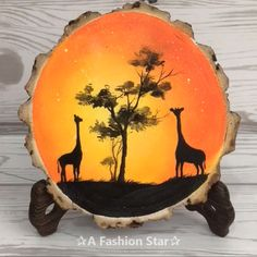 6 Amazing Wood Panel Art For Home Decor - Painting Ideas For Beginner - Art Drawings Beginner Art, Beginner Painting, Home Decor Paintings, Easy Paintings, Decorative Paintings, Wood Paintings, Amazing Paintings, Panel Art, Acrylic Art