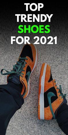 Mens Trendy Shoes 2021 Mens Fashion Blog, Latest Mens Fashion, Men's Fashion, Fashion Trends, Cool Hairstyles For Men, Men's Hairstyles, Types Of Shoes Men, Me Too Shoes, Men's Shoes