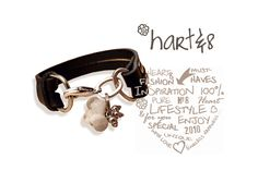 Leather bracelet...