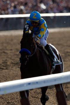American Pharoah Wins First Triple Crown Since 1978 At Belmont Stakes
