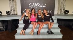 Good luck to four @LindenwoodU ladies competing in this weekend's Miss Missouri pageant! #LikeNoOther #MissMissouri