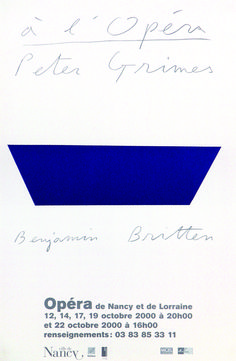 Simple boat shape of graphic design. I liked vivid royal blue color for the boat.