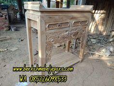 Meja Sembahyang China   JUAL MEJA ALTAR Altar, Entryway Tables, Shabby Chic, China, Dan, Furniture, Home Decor, Interior Design, Home Interior Design